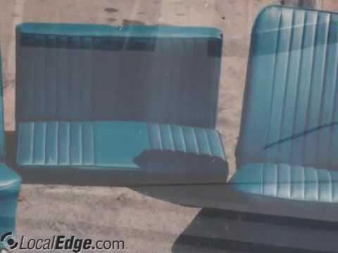 Bobs Auto & Marine Upholstery Co  Tallahassee, FL