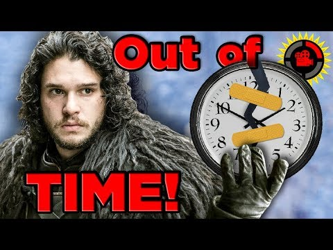 Film Theory: Game Of Thrones Season 7 ISN'T BROKEN!