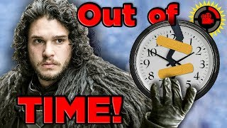 film theory game of thrones season 7 isnt broken