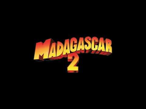 01 Dreamworks Logo Madagascar Escape 2 Africa Expanded Score Youtube