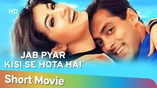 Suraj is a rich, young and carefree playboy. one day he meets komal truly falls for her. after few ups downs the two finally get together. however,...
