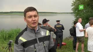 Рыбий выпускной В Шершневское водохранилище высадили 69 тысяч мальков сазана