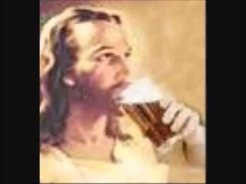 All He Drinks Is Beer