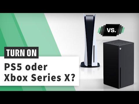 Video: PS5 vs. Xbox Series X: Welche Konsole ist besser?