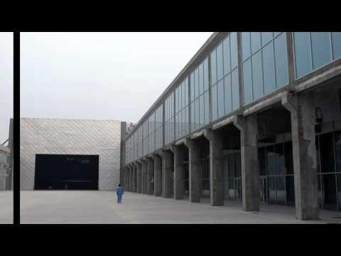 Natural Lighting: National Art Gallery, Ottawa / Misheng Contemporary Art Museum