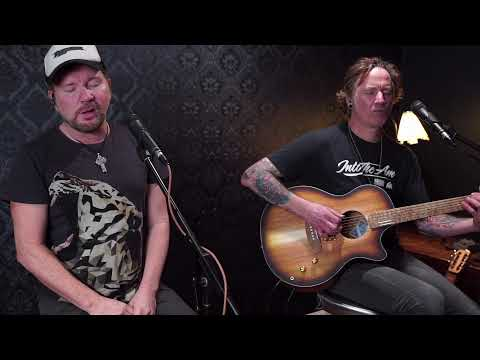 King Canyon Acoustic Saturdays - Original Blues Rock Feat. Jimmy Cupples and James Ryan