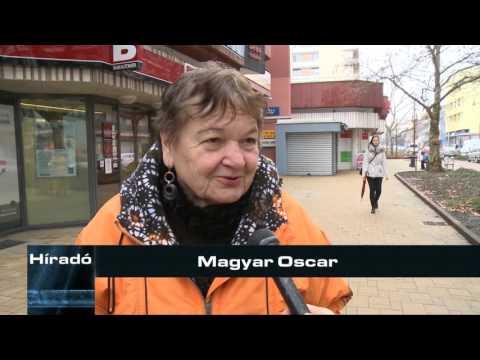 Magyar Oscar