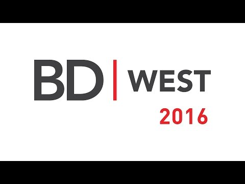 BDwest  2016 - Los Angeles
