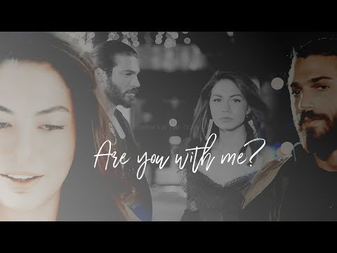 can and sanem | I never actually had you. [+1x18]