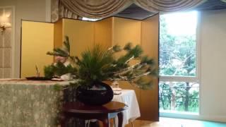 Japan Traditional Smell (perfume)【香道】香道お初会     【香木】は 後水尾天皇 勅名香 春風  。(翌年は後陽成天皇勅名香梅一枝でした)