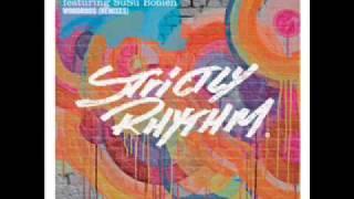 Danny Clark & Jay Benham - Wondrous (David Penn Remix)