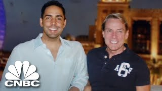 Troy Stratos: Con Artist Fleeces Friends And Partners Out Of $40M   American Greed   CNBC Prime