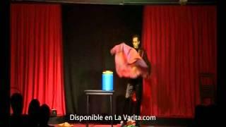 Video: Kuma tubes by Arsene Lupin