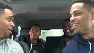 Eating Roy Rogers   Drive Thru Disaster   Daym Drops Food Review   @Hodgetwins @DaymDrops