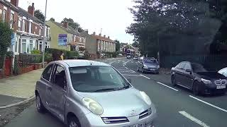 Best Of Fully Retardet Drivers In The World   Crazy Idiotic Driving Fails Compilation 2016