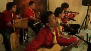 Fix You - Coldplay (Cover by Sheriff acoustic) Band akustikJogja