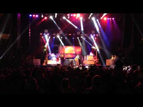 Jake Owen - American Country Love Song (Country Thunder 2016)