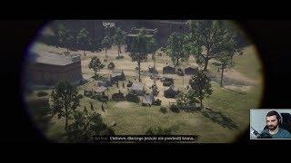 Red Dead Redemption 2 #10 - Uwolnić kompanów z niewoli [fabuła]