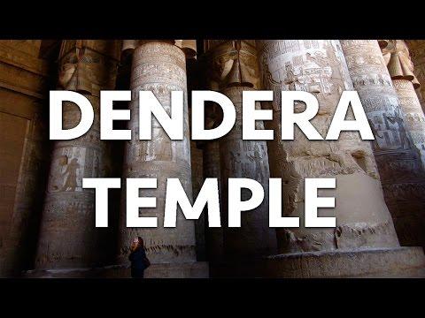 Dendera Temple Full Movie