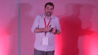 Δώσε αξία στις μέρες σου | Dimitris Kontopidis | TEDxTechnicalUniversityofCrete