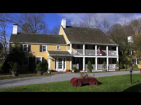 FOR SALE: The Bird & Bottle Inn 1123 Old Albany Post Road, Garrison, NY 10524