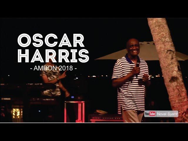 #Vlog Cek Sound Oscar Harris di Wailela Cafe Ambon 2018