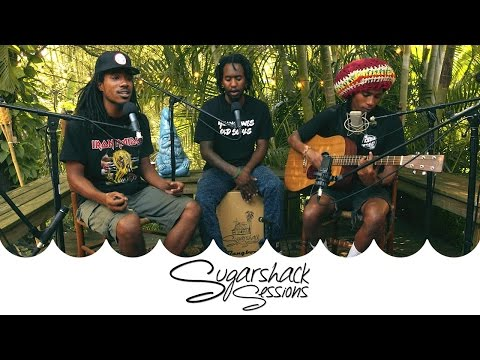 The Late Ones Live Acoustic Session with Sugarshack Sessions (Full)
