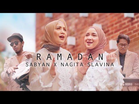 sabyan-x-nagita-slavina---ramadan-(official-music-video)
