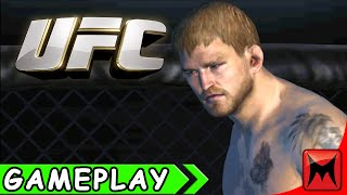 Repeat youtube video EA SPORTS™ UFC para Android e iOS - Gameplay Comentada | PT-BR