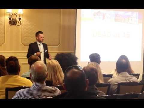 Earn While You Learn Real Estate Investing Event