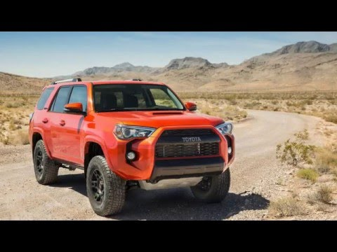 2017 toyota tundra trd pro 4x4 diesel full review start up youtube. Black Bedroom Furniture Sets. Home Design Ideas