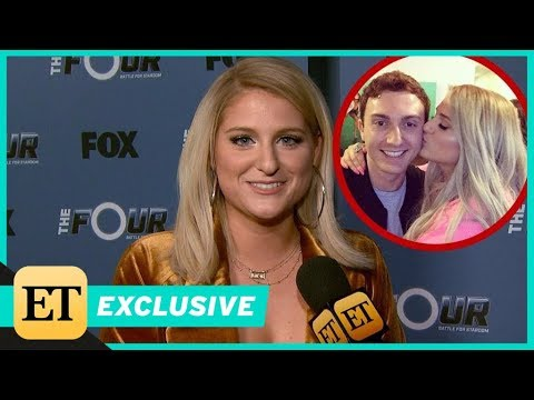 Meghan Trainor Explains How Boyfriend Daryl Sabara Inspired Her Approach to Fitness Exclusive