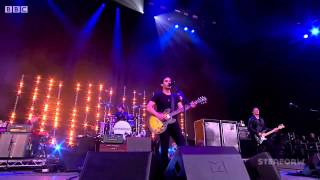 Stereophonics - Just Looking - T In The Park 2015