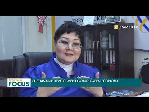 Kazakhstan is Committed to Strengthen the Development of its Renewable Energy Sector
