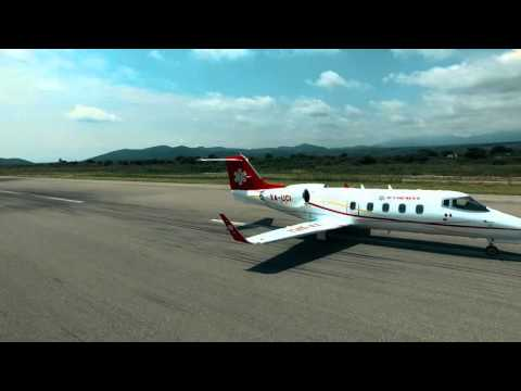 AIr Ambulance Worldwide  Service Jet Rescue