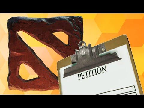 видео: Петиция: Изменить систему начисления mmr в dota 2