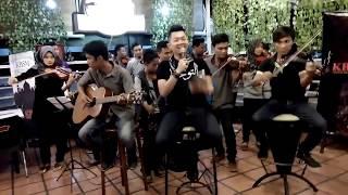 Video AI i'Tiraf Violin Cover oleh  KBSM, Medan download MP3, 3GP, MP4, WEBM, AVI, FLV Juni 2018