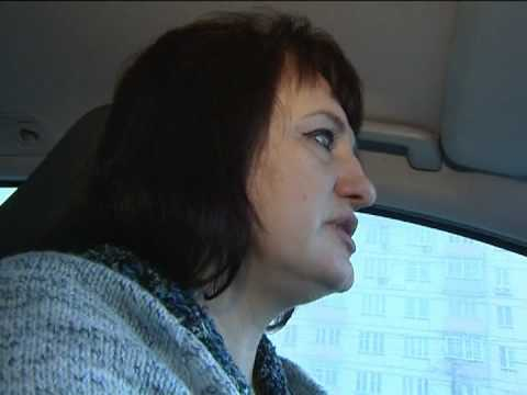Anas Tamouh Women taxi in Moscow
