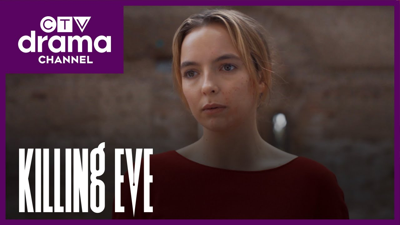 Download Here's What Happened In Season 2 Of Killing Eve
