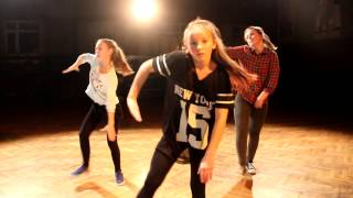 Katy Perry - Dark Horse feat. Juicy J choreography Naćka B.K.STEP