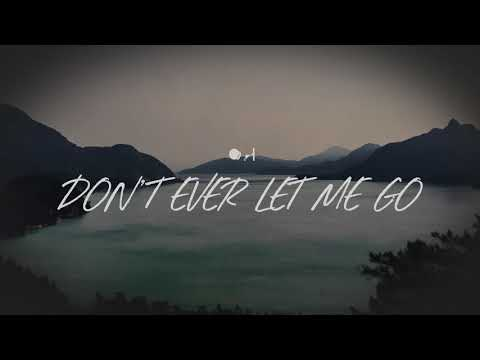corey-voss---don't-ever-let-me-go-(official-lyric-video)