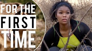 Black People Go Hiking