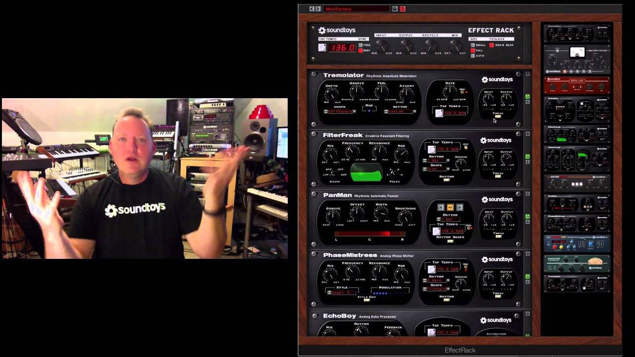 Ian Vargo's Favorite Plugins (Updated: 2019) — Pro Audio Files