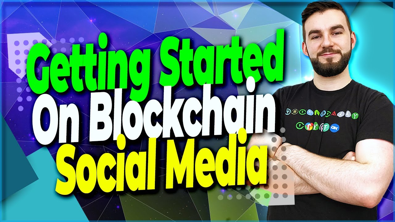 ▶️ Getting Started On Blockchain Social Platforms | EP#334