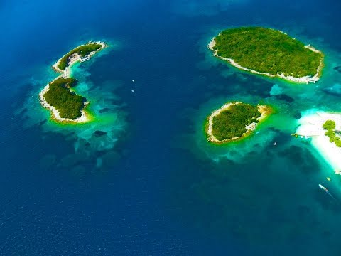 Albania 2014 in Top 10 Best Value Destinations : The Rough Guide