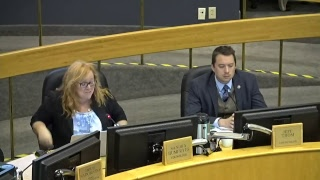 Youtube video::Council Meeting Tuesday June 27, 2017