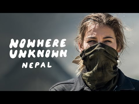 Adventure Documentary: Motorcycle tour of Nepal...how NOT to ride to Upper Mustang