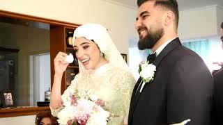 The love of Saadi & Dina