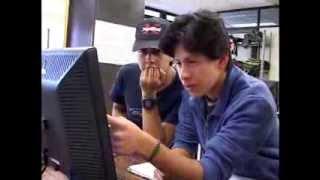 Unidad Profesional Interdisciplinaria en Ingeniería y Tecnologías Avanzadas