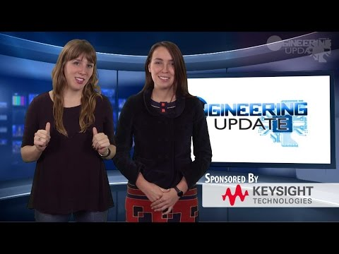 Engineering Update #79: A mini quadcopter for your pocket